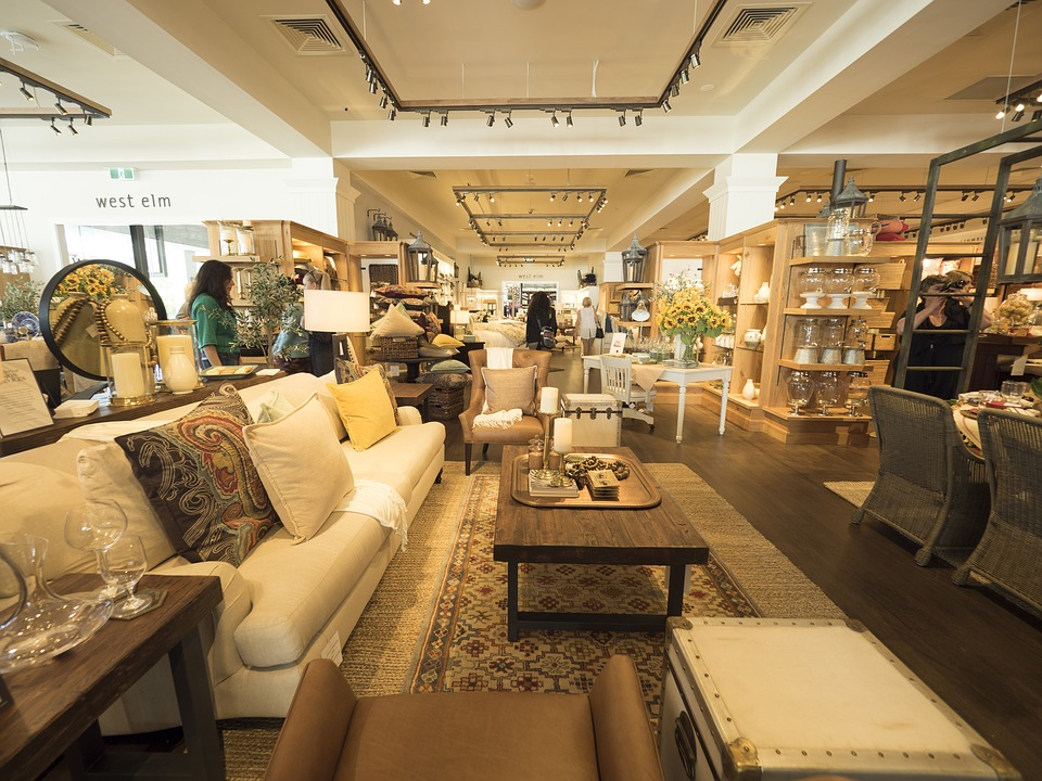 Tips To Start Your Own Homewares And Furniture Online Store 1issue